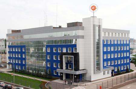 Модернизация систем регулирования турбин