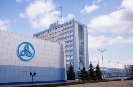 Модернизация системы регулирования турбины