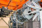 Система автоматического управления нагружением для ОАО Авиадвигатель 1