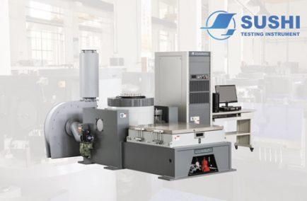 STI, электродинамические вибростенды