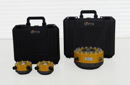 GTM, датчики измерения сил и моментов