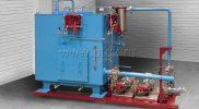 Гидравлические и пневматические испытательные установки