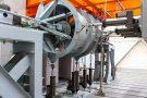 Система автоматического управления нагружением для ОАО Авиадвигатель